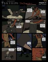 This Dragonborn - Pg #21 by NarutoMustDie842