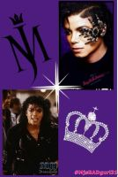 MJ COLLAGE by MjsBADgurl31