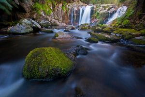 Flow by Michaelthien