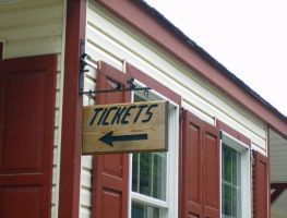 Ticket Office by RustyFanatic05