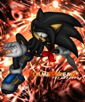 - FlameStream the Hedgehog - by sonicolas