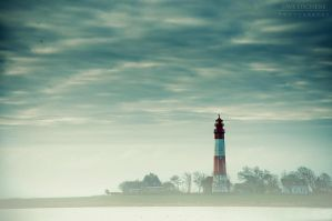 Lighthouse Fluegge by Crossie