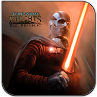 Star Wars KOTR Icon 2 by 12mpsher