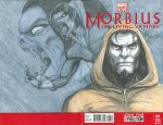 Morbius MHC variant by artildawn
