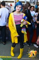 Be careful what you wish for, Coraline by darthteti