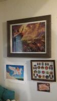 TLK Collection- One of my Walls by KaJess