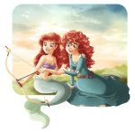 Redheads playtime by HollyBell