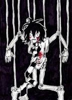 heartless plaything by Jump-Button