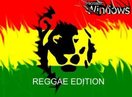 reggae edition by coletin