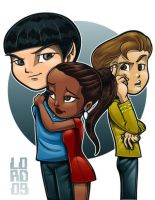 Illogical by lordmesa