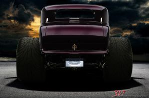 Alt - 34 Ford Coupe by lovelife81