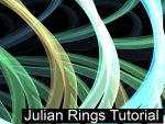 Julian Rings Tutorial by mfcreative