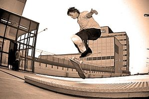 Kickflip by Obscurity-Doll