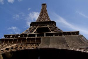 paris by smallone1989