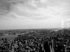 New York City by AMartin17