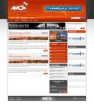 Amox Gaming v2 by Lowpixel