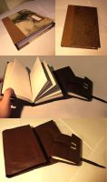 Books for Various People by CannedTalent