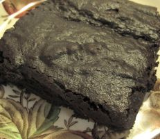 Cacao-Pow Brownie 1a by Windthin