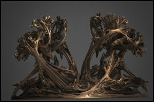 Driftwood by Mc-Gill