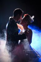 Wedding moments by PinkFishGR