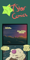 Seven Star Comics 111 by Loopy-Lupe