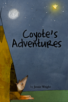 Coyotes Adventures by yorkchop