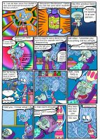 Tako in Bikini Bottom page 2 by LazyAsHell