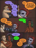 VW: Wrath of Con 10 by GrymmBadger