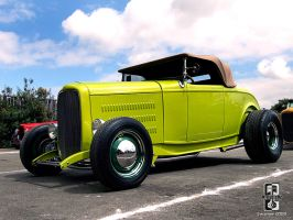 Lime Green by Swanee3