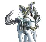 YGO - My Little Unicore by XaioLoon