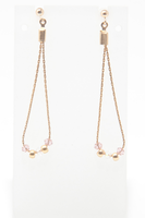 FREE SHIPPING Idit Stern Drops of Color Earrings by iditstern