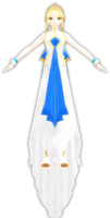 [FE:SD MMD] Princess's Clothes by Nintendraw