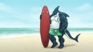 Surfin' BEEF by fb1907