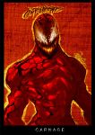 Carnage_colors by scabrouspencil