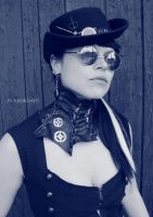 Steampunkeria by WhiteSquaw