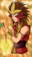 The_Mystic:_Entei by EmeraldSora