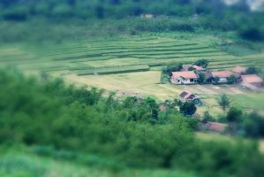 Home Sweet Home by Kampungjati7