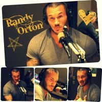 Randy Orton by XxBeautifulDreamerxX