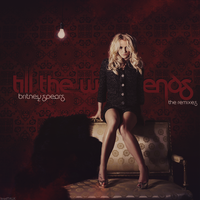 Britney Spears - Till The World Ends - The Remixes by LoudTALK