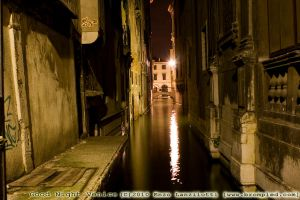 Good Night Venice _23_ by Brompled