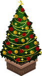 Christmas tree by M-seiran