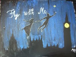 Fly with Me by PanicFanatic777