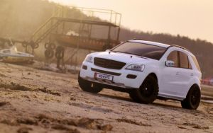 Mercedes ML 63 007 by 5-G