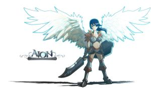 templar aion by neitsabes
