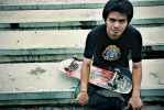 Skate Baroy 2 by chawie