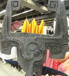 FoxFear09 Midna Fused Shadow Mask - Otakuthon 2016 by J25TheArcKing