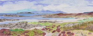 Sanna Bay 2 by resistanceispointles
