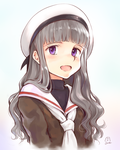 Tomoyo-chan~~ by candide1337