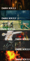 Dark Souls Tag Pack by TheAceOverlord