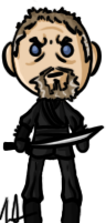 Batman Begins - Ra's al Ghul by shrimp-pops